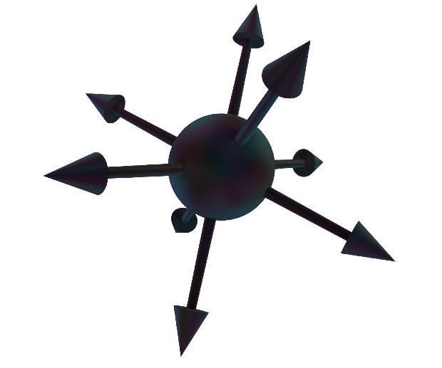 gwiazda chaosu