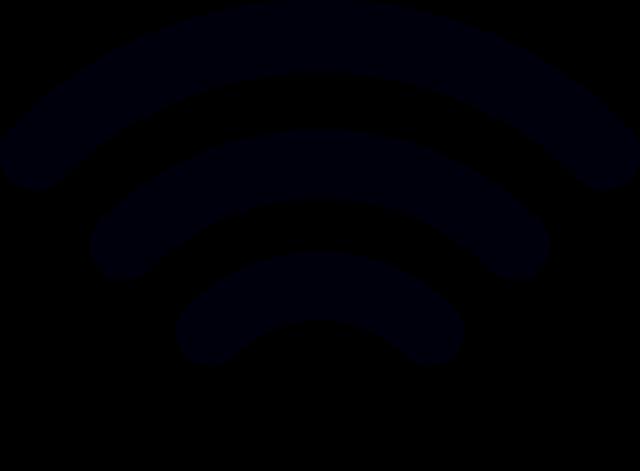 symbol wifi