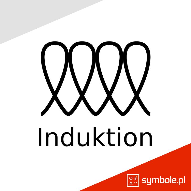 Symbol indukcji