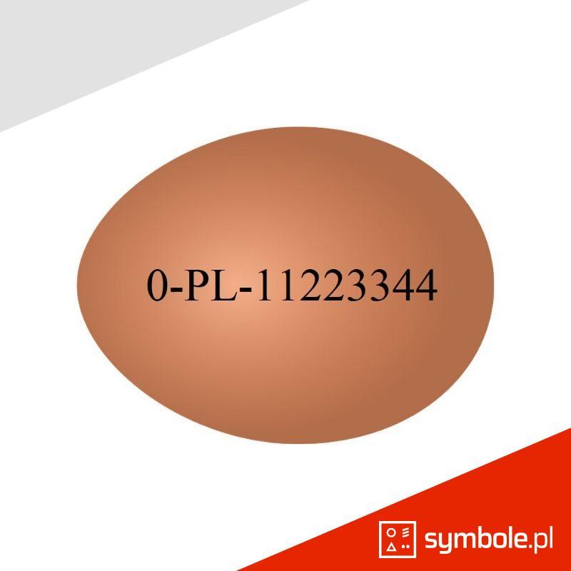 oznaczenia jajek