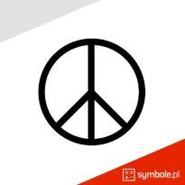 pacyfa symbol pokoju