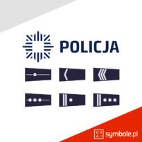 policja oznaczenia
