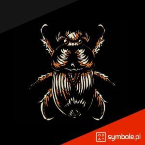skarabeusz symbol