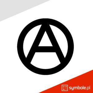 symbol anarchia