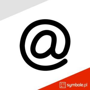 symbol at
