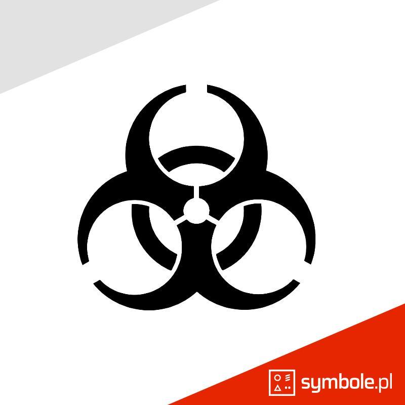 symbol biohazard
