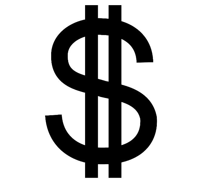 symbol dolara