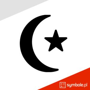 Symbol islamu