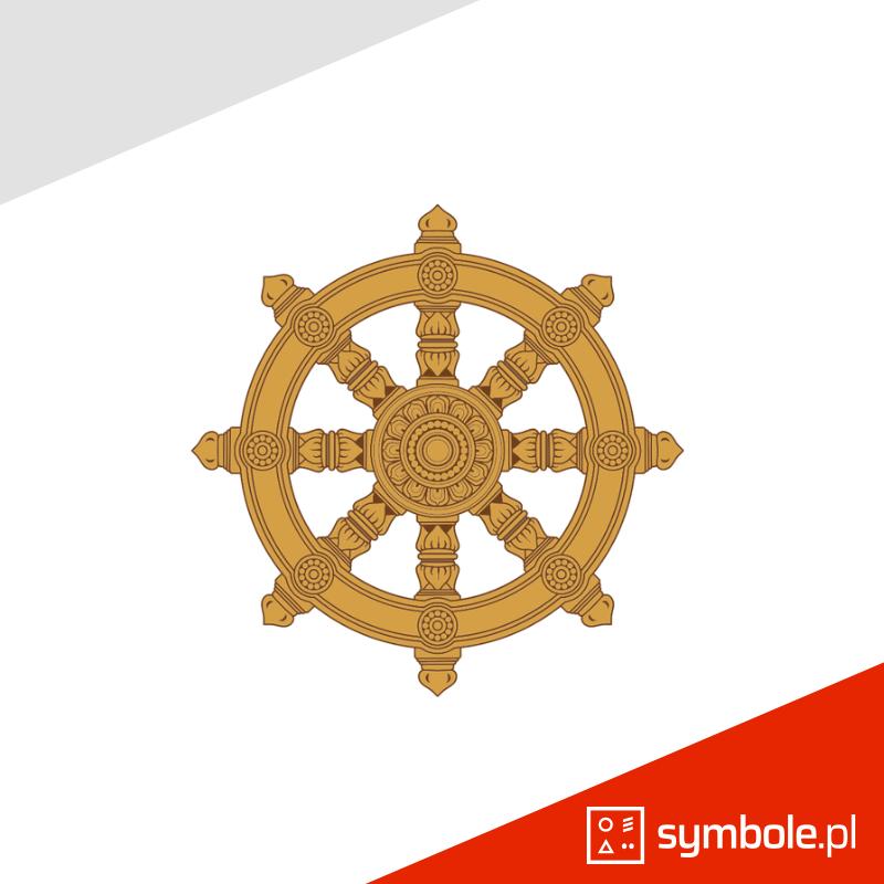Symbol karmy