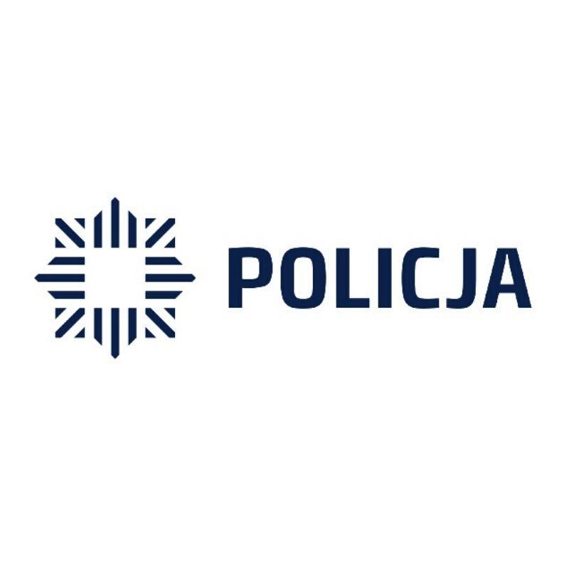 symbol logo policja