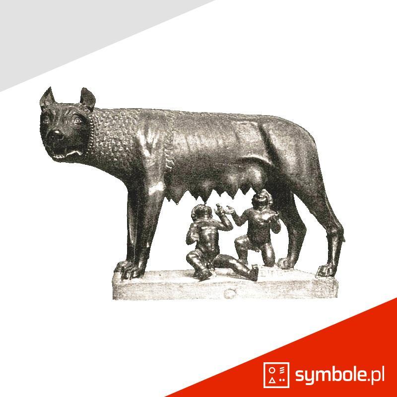 symbol rzymu