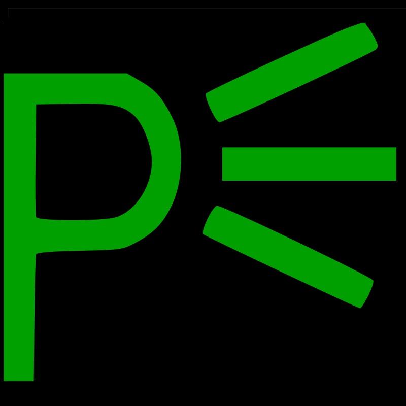 symbol świateł postojowych