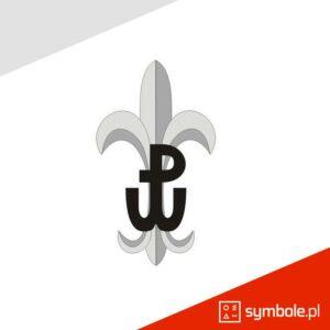 symbol szarych szeregów
