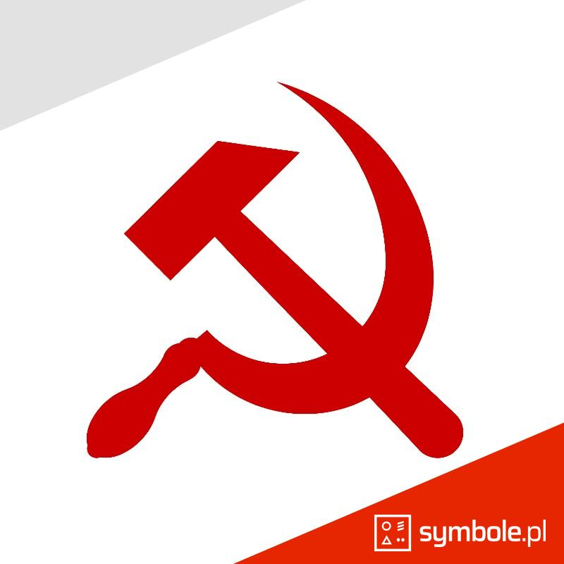symbol ZSRR