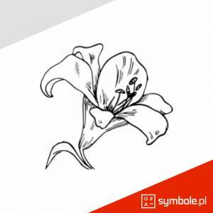 lilia symbol