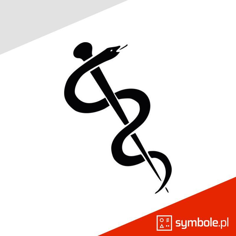 medycyna symbol