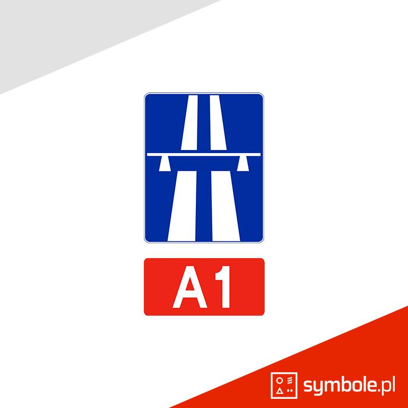 oznaczenia dróg w Polsce