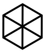 Symbol Peruna