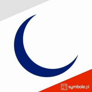 symbol księżyca
