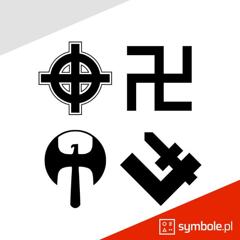 symbol faszyzmu
