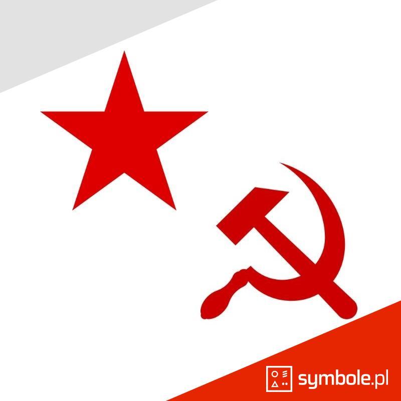 symbole komunizmu