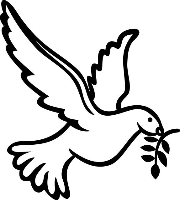symbole chrztu świętego
