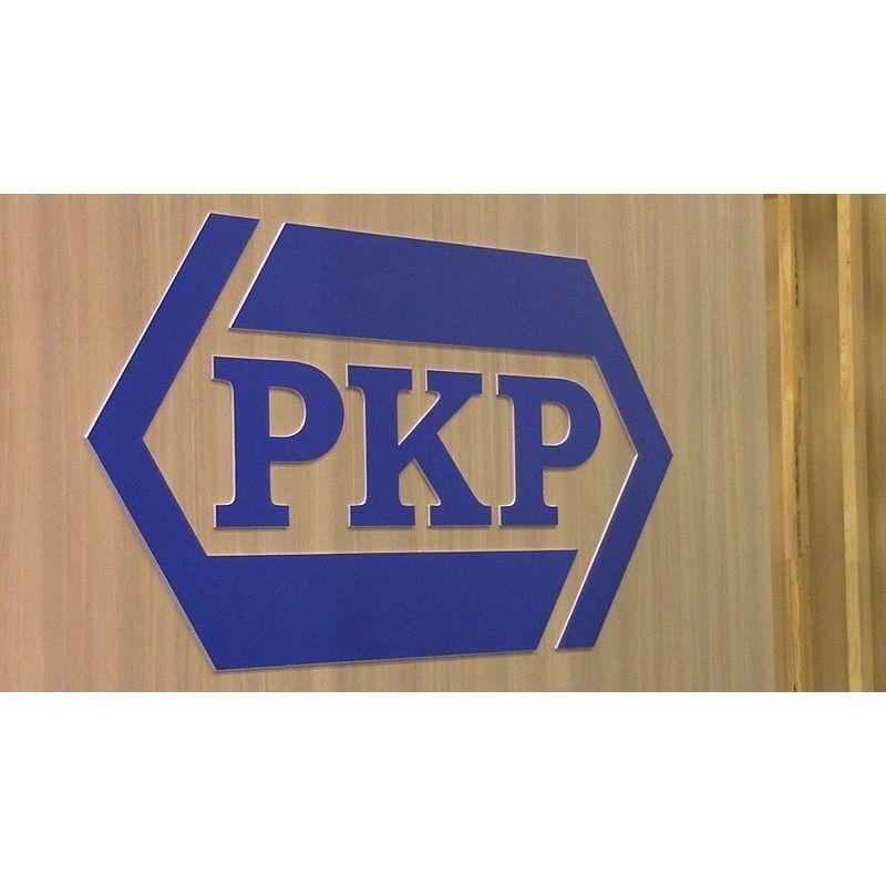 PKP logo