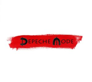 logo depeche mode