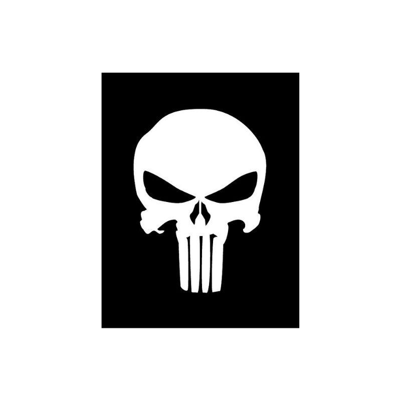 logo punisher