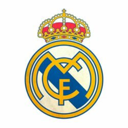 logo real madryt