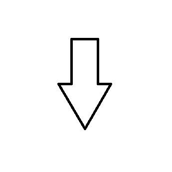 Symbole na ciśnieniomierzu