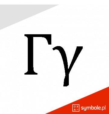 symbol-gamma