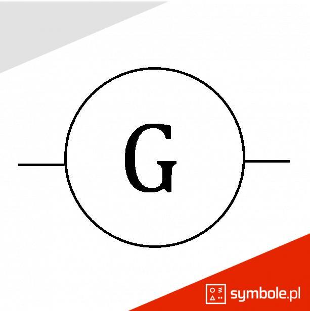 Symbol generatora