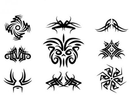 symbol tribal