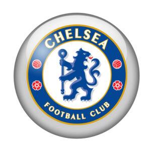 chelsea londyn logo